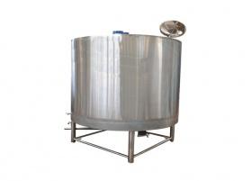 Резервуары для созревания сливок