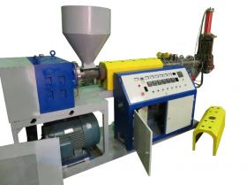 Грануляторы для полимеров