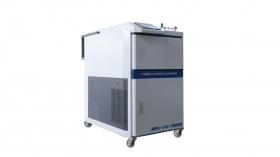 Аппараты лазерной очистки