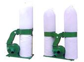 Пылеуловители для очистки от крупнодисперстной пыли