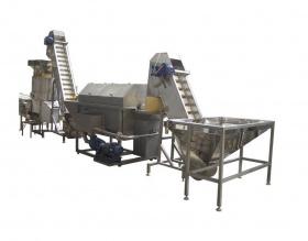 Оборудование для переработки овощей