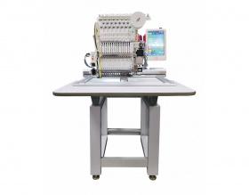 Одноголовочные вышивальные машины