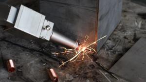 3 способа уменьшения пористости при лазерной сварке алюминиевого сплава