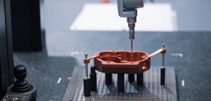 Когда cледует обрабатывать детали, напечатанные на 3D-принтере, с помощью станков с ЧПУ?