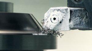 А вы когда-нибудь слышали о методе криогенной механической обработки?