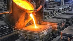 Различные виды литья металлов преимущества и недостатки [Часть 1]