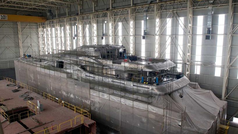Лазерная резка в судостроении: cостояние и развитие [Часть 2]