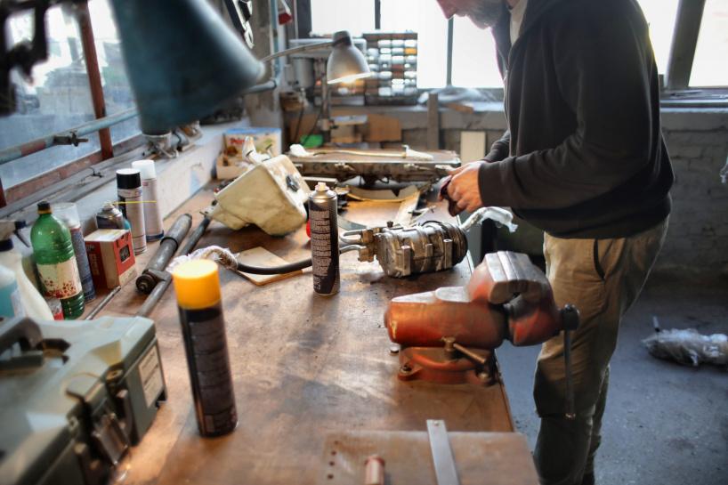 5 советов по обслуживанию металлообрабатывающего оборудования