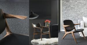 Как делаются японские стулья из дерева