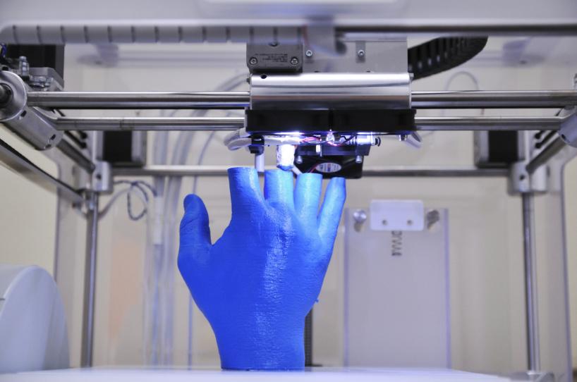 Полное руководство по 3D-печати [часть 2]