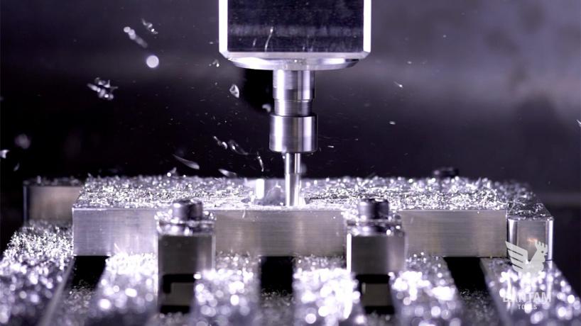 11 Способов снижения вибраций при работе на фрезерных станках с чпу
