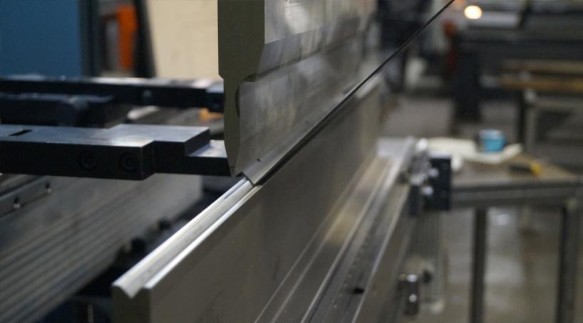 Гибка листового металла - методы и советы по проектированию [часть 2]