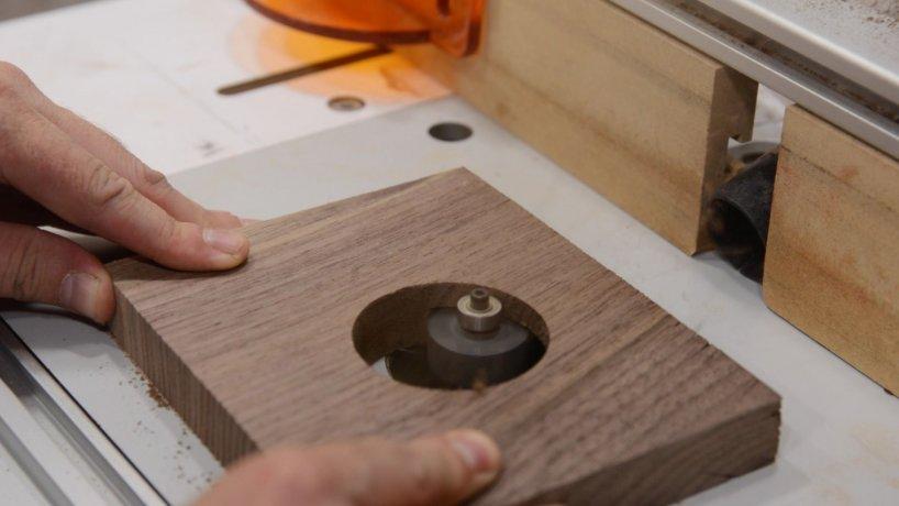 Что делать если вам нужно просверлить отверстие, а диаметр сверла меньше чем нужно?