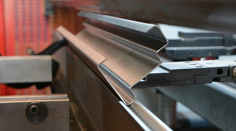 Гибка листового металла - методы и советы по проектированию [часть 1]