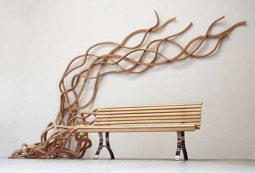 ТОП-10 деревянных скульптур