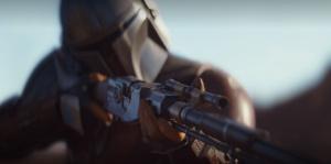 Инструкция по изготовлению полностью металлической реплики винтовки из сериала Мандалорец