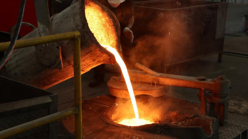 Различные виды литья металлов преимущества и недостатки [Часть 2]