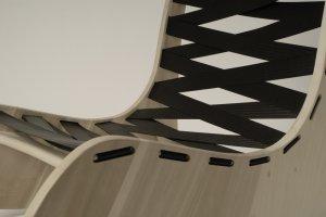 7 дизайнерских кресел, которые вы можете сделать на фрезере с ЧПУ