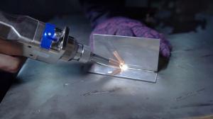 Инструкция по ручной лазерной сварке [часть 2]