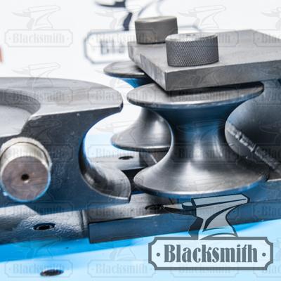 Направляющие валы гибочного блока трубогиба TG4 Blacksmith