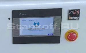 Пульт управления touch sreen
