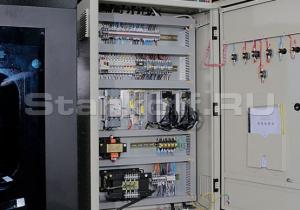 Электрическая компоненты и система безопасности марок SCHNIEDER (Франция)