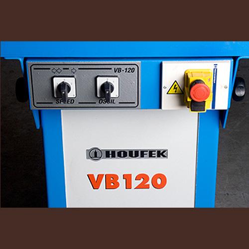 Вертикальный шлифовальный станок VB 120