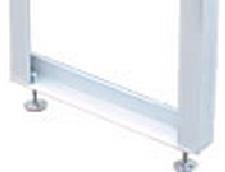 регулировка по высоте роликового стола РН 2-500 С