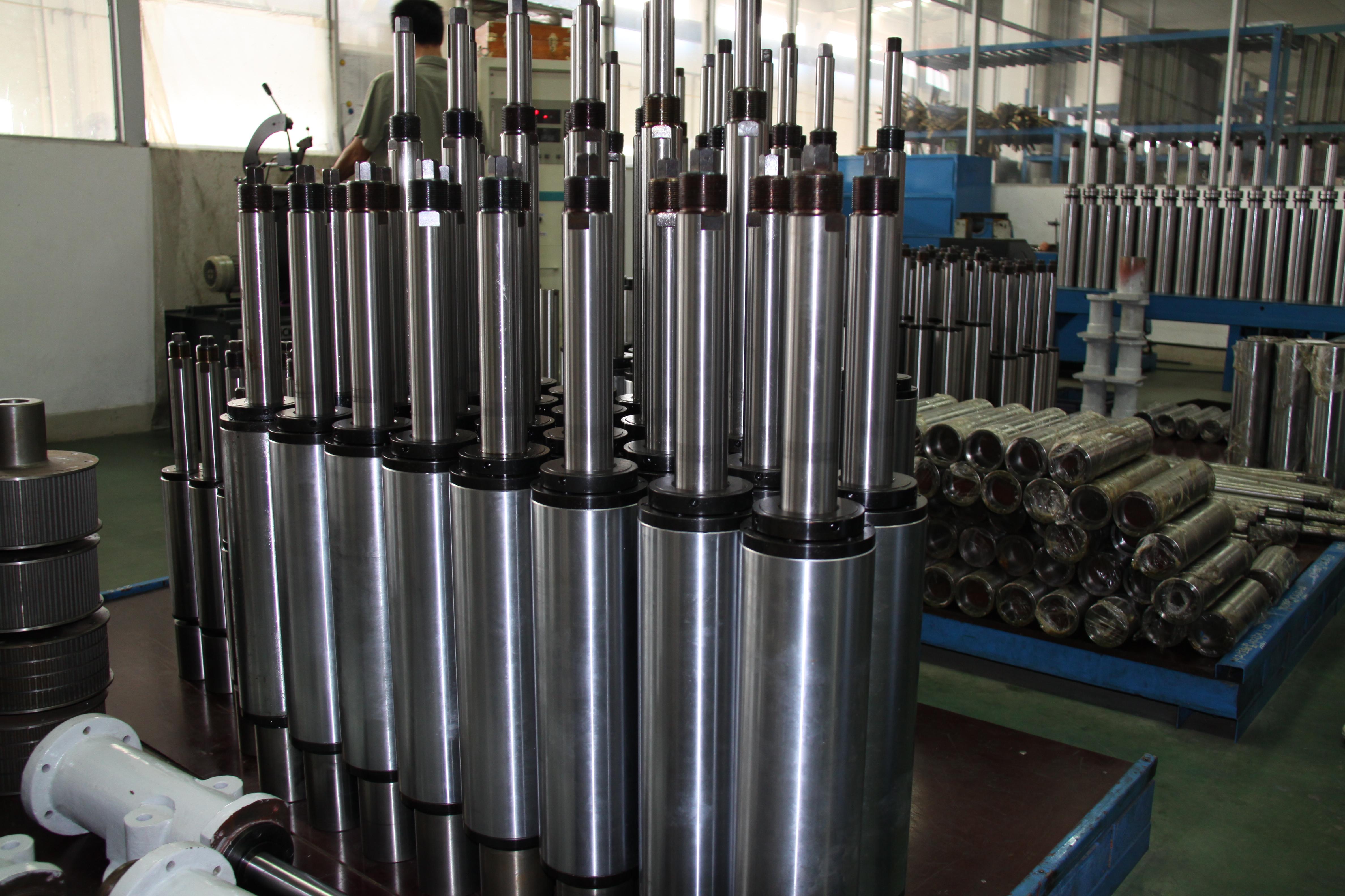 Четырехсторонний станок Beaver 620, высокоточные динамически сбалансированные шпиндели
