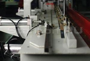 Прессование двух заготовок одновременно (кроме 3100A).