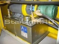 Встроенная гидростанция
