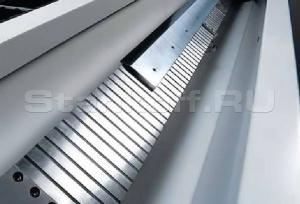 Плита для фиксации ножей