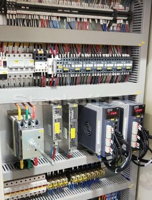 Электрические компоненты Schneider Electrics