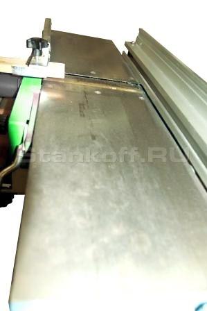 Фуговальные столы 1100 мм