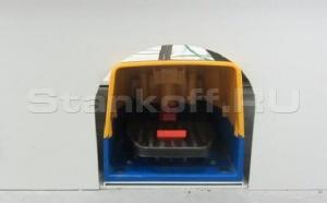 Педаль привода