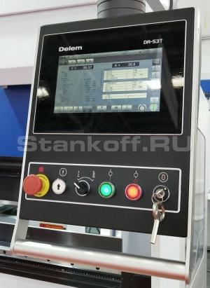 Контроллер DELEM DA53/56