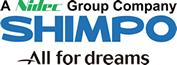 Логотип компании Shimpo