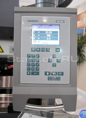 Контроллер DELEM DA52S