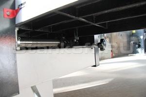 Литые фуговальные столы