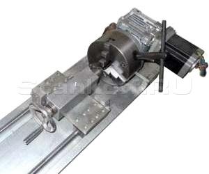 Поворотное устройство D 80