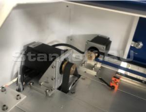Высокоточные трехфазные шаговые двигатели и драйверы