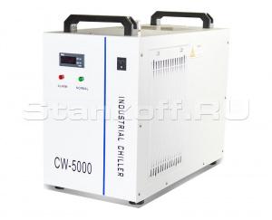 Водяной чиллер S&A CW-6000