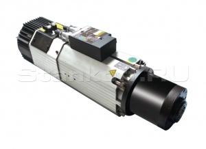 Электрошпиндель 9 кВт HSD (Италия)