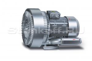 Двухконтурный вакуумный насос 5,5 кВт