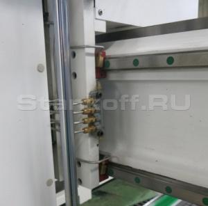 Централизованная автоматическая система смазки