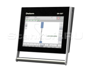 Контроллер DELEM DA58T