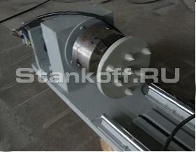 Поворотное устройство D 230 мм (длина 1200 мм)