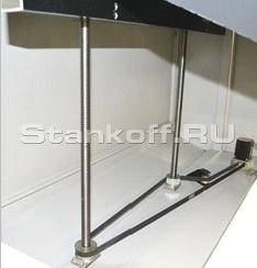 Механизм подъема/опускания стола