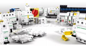 Электрические компоненты Schneider Electric (Китай)