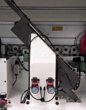 Торцовочный агрегат